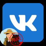 Как создать фейковую страницу ВКонтакте