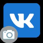 Как установить фото профиля ВК