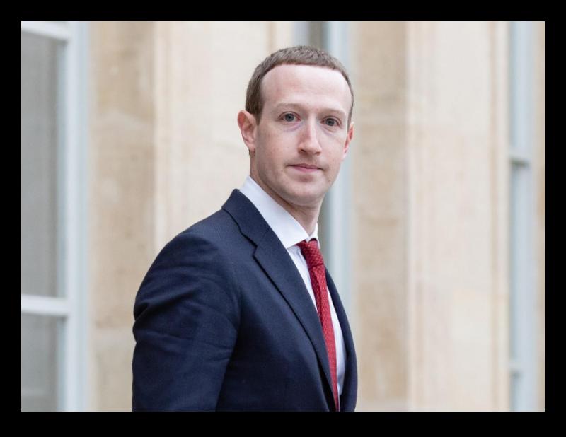 Марк Цукерберг основатель Фейсбука
