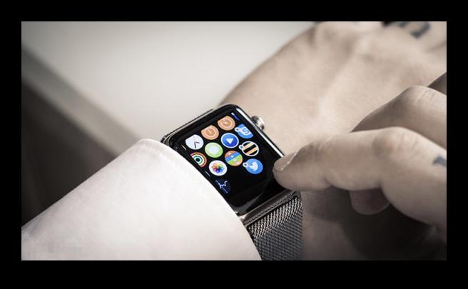 Удаление приложений с Apple Watch