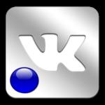 Что означает синяя точка ВКонтакте