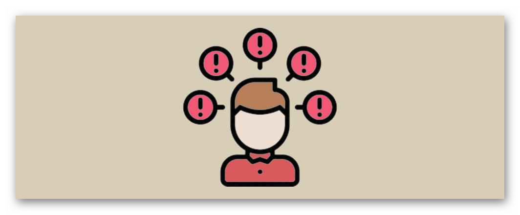 Основные моменты создания шапки профиля