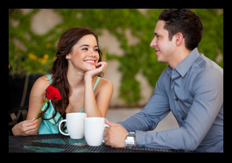 Свидание с парнем после знакомства в ВК