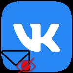 Как в ВКонтакте сделать сообщение непрочитанным