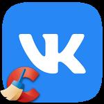 Как почистить кэш ВКонтакте