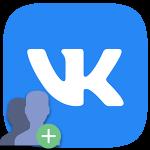 Как подписаться на страницу в ВКонтакте