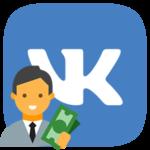Перевод денег через ВКонтакте