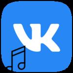 Трансляция музыки в ВК
